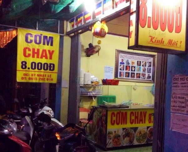chay nhat le