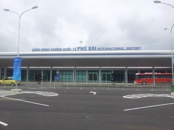 san-bay-Phu-Bai